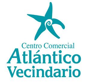 Einkaufszentrum Atlántico Vecindario